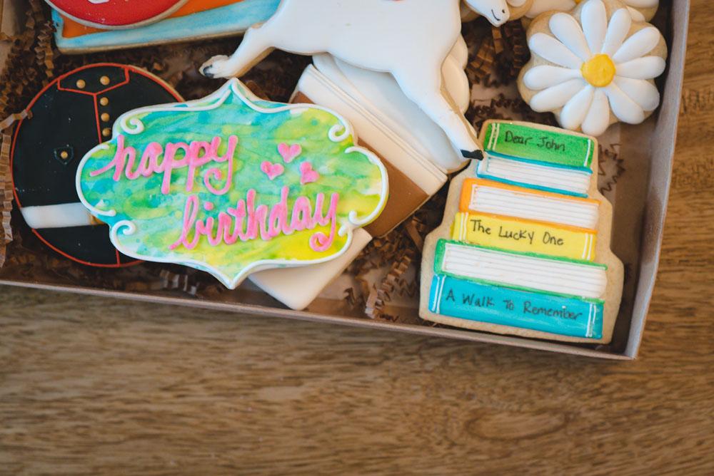greenville sc custom cookies08