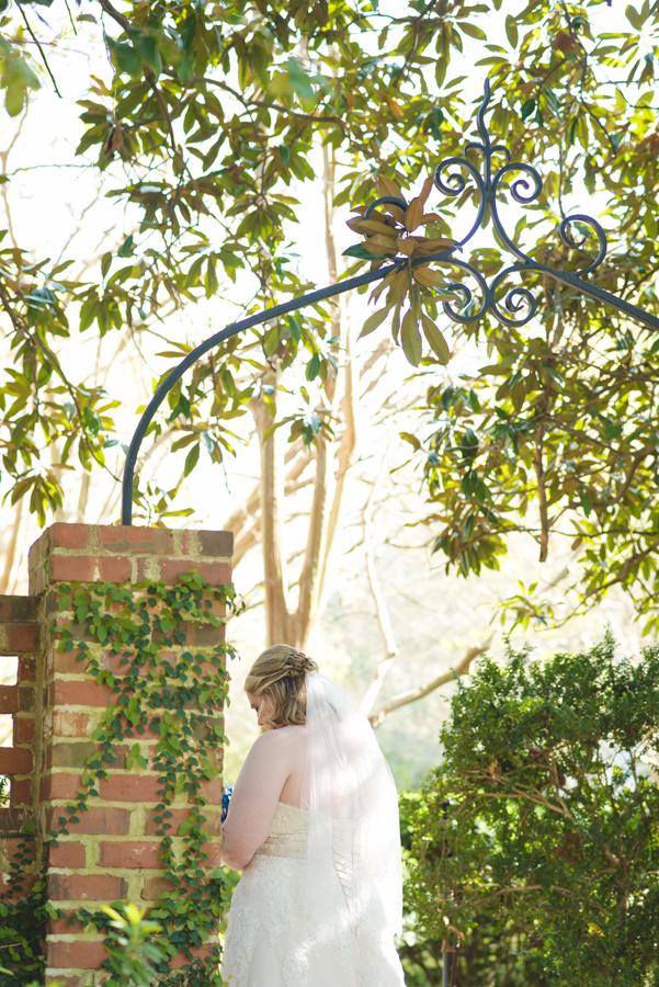 southern bridal session in columbia, sc at the lace house25