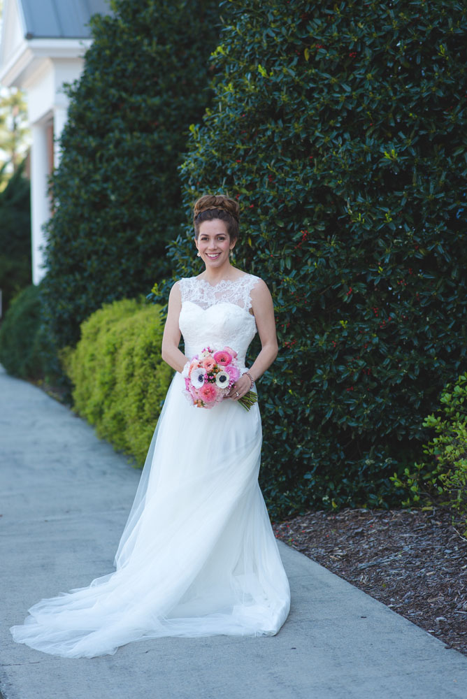 Northeast presbyterian church columbia sc wedding for Wedding dresses in columbia sc